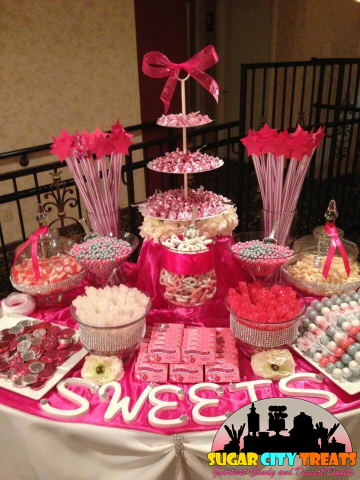 candy buffet for birthday party great prices. Black Bedroom Furniture Sets. Home Design Ideas