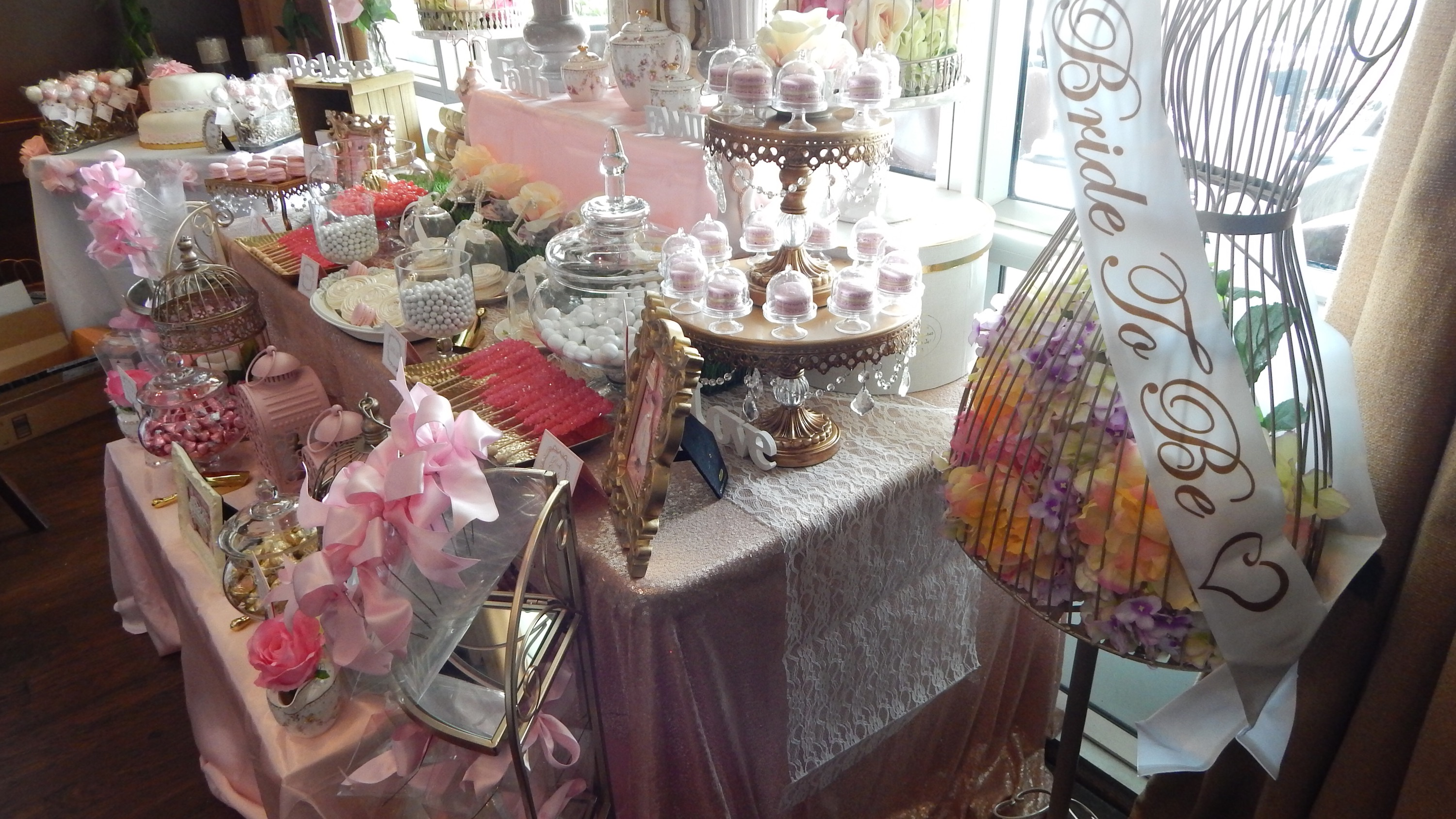 Candy Wall Stickers Candy Buffet Prices South Florida